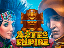 Aztec Empire играть
